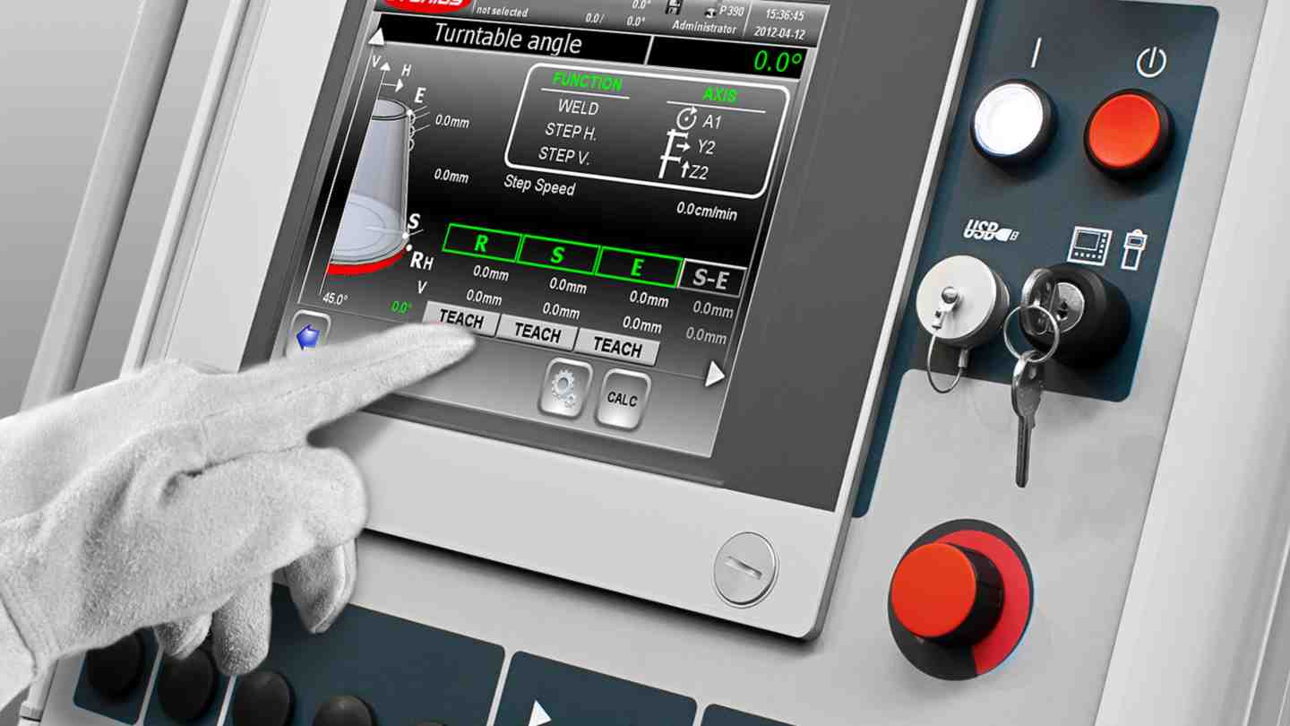 human machine interface The human/machine interface is a multi-function interface for the lynx controller and microlynx its key descriptor is versatility.